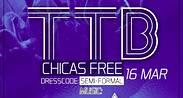TTB CHICAS FREE - MARBELLA DISCO