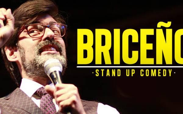 EN EL CC BOD - BRICEÑO STAND UP COMEDY