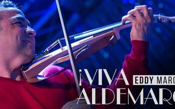 EDDY MARCANO- VIVA ALDEMARO
