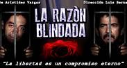 LA RAZÓN BLINDADA