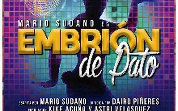 EMBRIÓN DE PATO