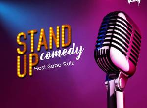 LUNES STAND UP COMEDY