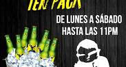 TEN PACK - EL TEATRO BAR