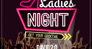 VIERNES LADIES NIGHT