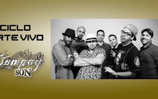 #ARTEVIVO- COMPAY SON