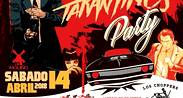TARANTINOS PARTY