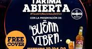 TARIMA ABIERTA EL MOLINO
