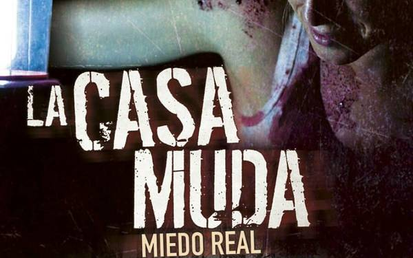 LA CASA MUDA