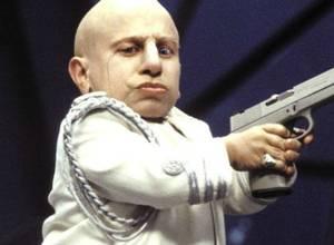 Muere Verne Troyer, conocido como 'Mini Yo' en 'Austin Powers', a los 49 años