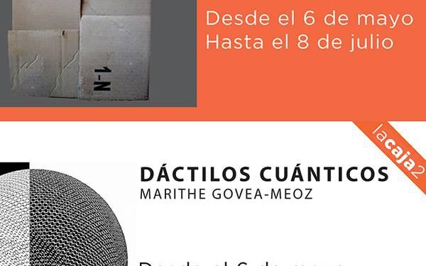 DÁCTILOS CUÁNTICOS