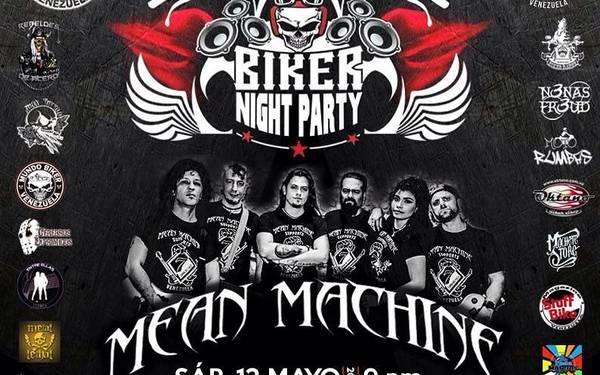 BIKER NIGHT PARTY