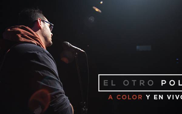 EL OTRO POLO-A COLOR Y EN VIVO