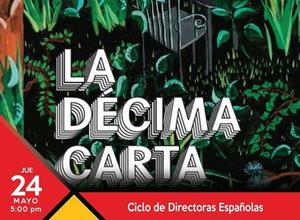 LA DÉCIMA CARTA