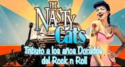 THE NASTY CATS- TRIBUTO A LOS AÑOS DORADOS DEL ROCK N ROLL