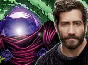 Jake Gyllenhaal será el villano Mysterio en la secuela de 'Spider-Man'