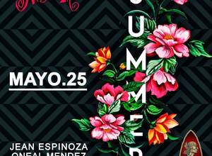 SUMMER PARTY EN MAROMA BAR