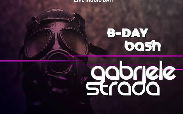 B-dAY BASH GABRIELE STRADA