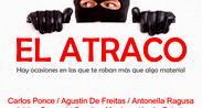 EL ATRACO - TEATREX EL BOSQUE