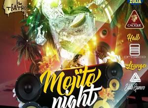 MOJITO NIGHT EL TEATRO BAR