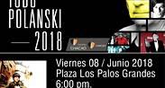 TODO POLANSKI 2018 - LOS PALOS GRANDES