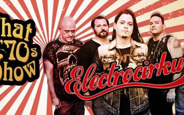 ELECTROCIRKUS- THAT´S 70 SHOW
