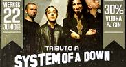 TRIBUTO A SYSTEM OF A DOWN