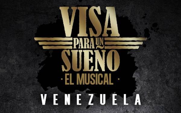 VISA PARA UN SUEÑO-EL MUSICAL