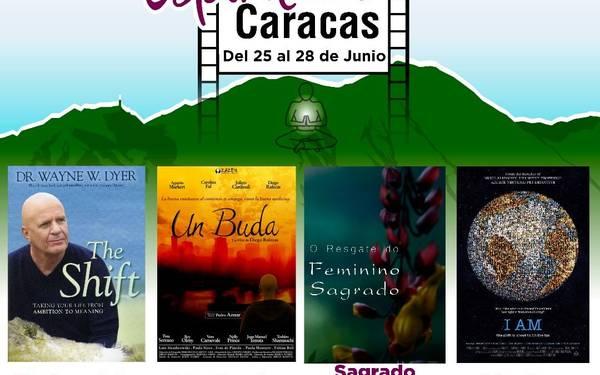CICLO CINE ESPIRITUALIDAD CARACAS