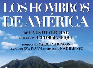 Los Hombros De America