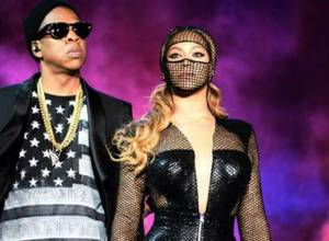 'Everything is love'... ¡Beyoncé y Jay-Z lanzan su primer disco juntos!