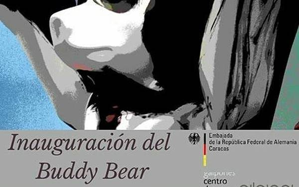 INAUGURACIÓN DEL BUDDY BEAR