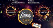 ANIVERSARIO BAR HOPPING