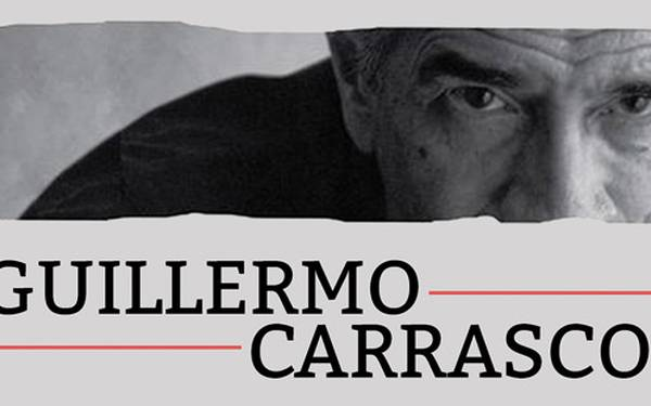 GUILLERMO CARRASCO