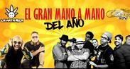 MATA RICA Y COMPAY SON-EL GRAN MANO A MANO DEL AÑO