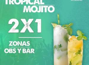 TROPICAL MOJITO 2X1