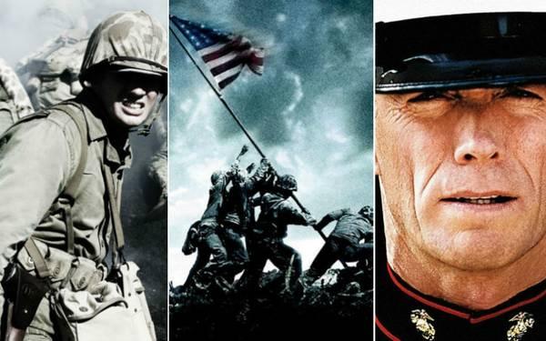 Las mejores películas bélicas de la historia del cine