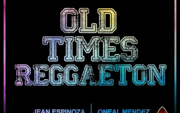 OLD TIMES REGGAETON + LADIES NIGHT