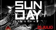 TODAY SUNDAY SESSIONS EN MAROMA BAR