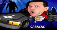 EMILIO Y EL MALANDRO ASUSTAO