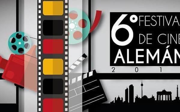 PROGRAMA - 6TO GESTIVAL DE CINE ALEMÁN