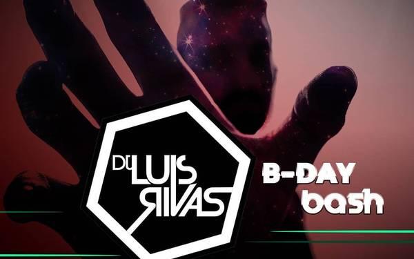 DJ LUIS RIVAS