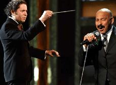 Una noche de talento venezolano en el Hollywood Bowl