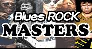 BLUES ROCK MASTERS