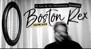 BOSTON REX – EL BAÚL DE LOS SENTIMIENTOS ENTEIPADOS