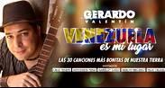 GERARDO VALENTIN- VENEZUELA ES MI LUGAR
