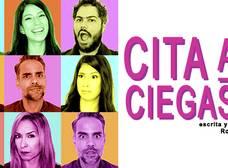 CITA A CIEGAS PARTE 2