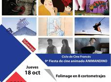CICLO DE CINE FRANCÉS