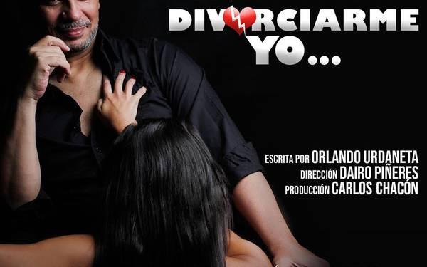 DIVORCIARME YO... EN ESCENA 8