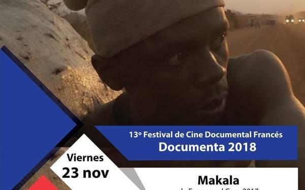13 FESTIVAL DE CINE DOCUMENTAL FRANCÉS