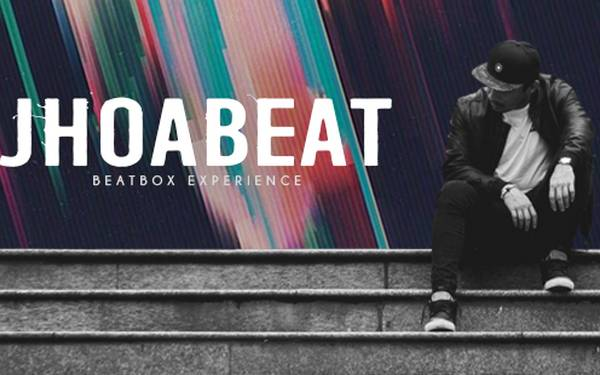 JHOABEAT – BEATBOX EXPERIENCE
